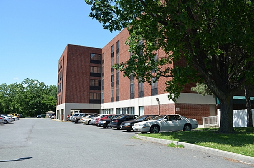Hudson Park Nursing Home Albany Ny